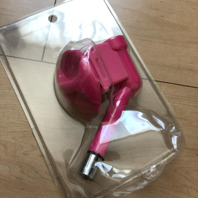 Richell(リッチェル)の*美品* 犬 猫 給水器 リッチェル ピンク その他のペット用品(犬)の商品写真