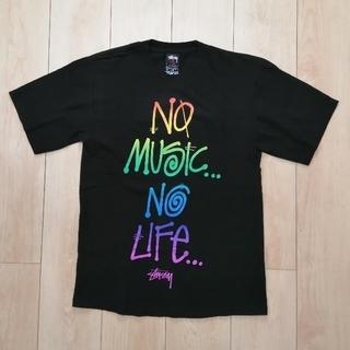 STUSSY - 【 STUSSY 】ステューシー Tシャツ タワレコ コラボ30アニバーサリー