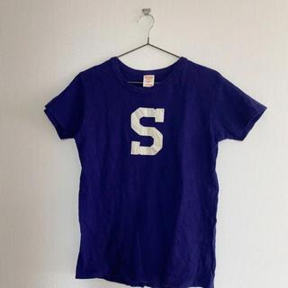 デニムダンガリー(DENIM DUNGAREE)のデニムアンドダンガリー Tシャツ 160(Tシャツ(半袖/袖なし))