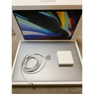 Mac (Apple) - MacBook Pro 2019 16インチ