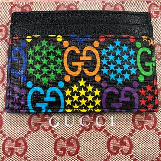 Gucci - ⭐️グッチ(GUCCI)⭐️カードケース⭐️新品