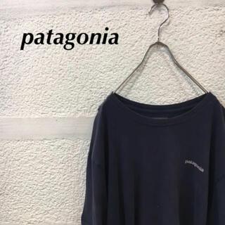 パタゴニア(patagonia)のA2559 patagonia プリントtシャツ(Tシャツ/カットソー(半袖/袖なし))