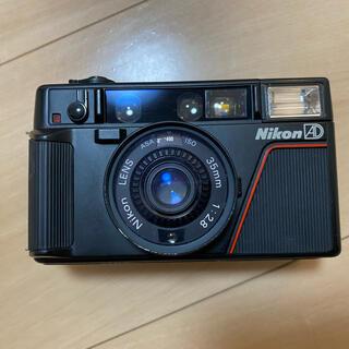 Nikon - Nikon L35AD 【実働品】