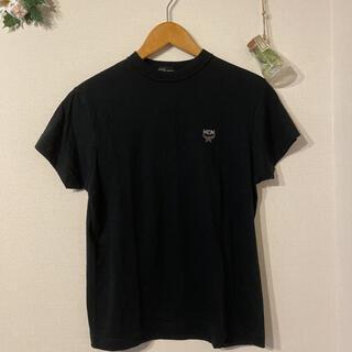 MCM - MCM ロゴTシャツ