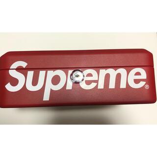 Supreme - Supreme Lock Box 金庫