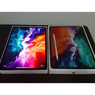 Apple - 最終値下げ iPad Pro 12.9インチ 128GB 第4世代