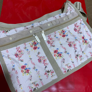 レスポートサック(LeSportsac)の新品 レスポートサック ショップ袋つき(ショルダーバッグ)