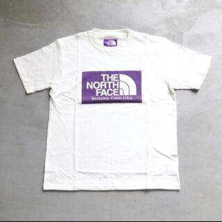 THE NORTH FACE - THE NORTH FACE PURPLE LABEL Tシャツ Mサイズ