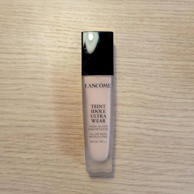 LANCOME(ランコム)のランコム タンイドル ウルトラ ウェア リキッド PO-01 コスメ/美容のベースメイク/化粧品(ファンデーション)の商品写真