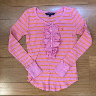 ラルフローレン(Ralph Lauren)のラルフローレン トップス 130(Tシャツ/カットソー)