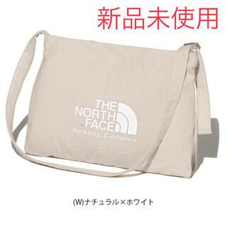 【新品未使用】THE NORTH FACE  ミュゼット バッグ  サコッシュ