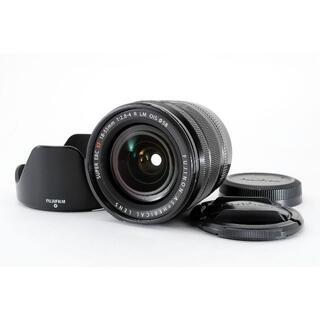 富士フイルム - ★良品★FUJIFILM XF 18-55mm F2.8-4 R LM OIS