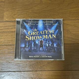 【CD】グレイテスト・ショーマン サウンドトラック(映画音楽)