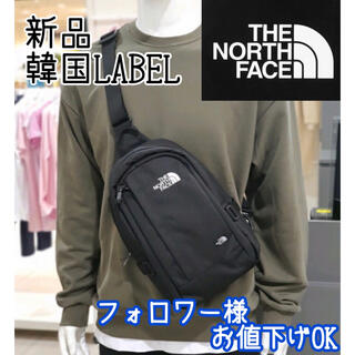 THE NORTH FACE - 新品/確実正規品/THE NORTH FACE.WL BASIC SLING☆