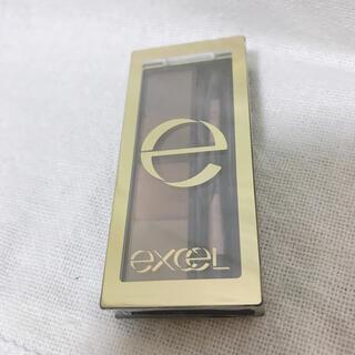 noevir - エクセル スタイリング パウダーアイブロウ SE02 ライトブラウン(1コ入)