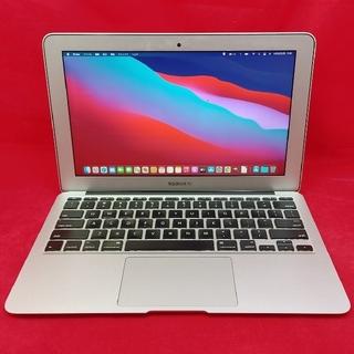 Mac (Apple) - Apple MacBook Air Mid 2013 A1465