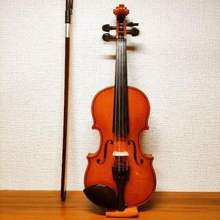 【良反響】スズキ No.280 1/16 バイオリン 2004(ヴァイオリン)