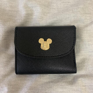 Disney - ミニ財布 mini 付録 ミッキー