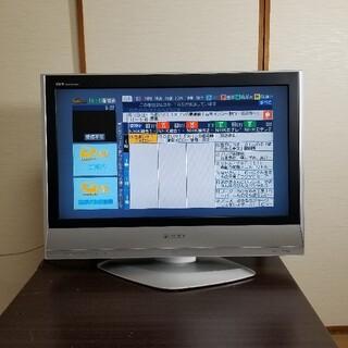 パナソニック(Panasonic)の 液晶テレビTH-32LX60 32型 分解清掃済み(テレビ)