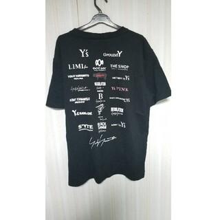 ヨウジヤマモト(Yohji Yamamoto)のヨウジヤマモト ニューエラ Tシャツ(Tシャツ/カットソー(半袖/袖なし))