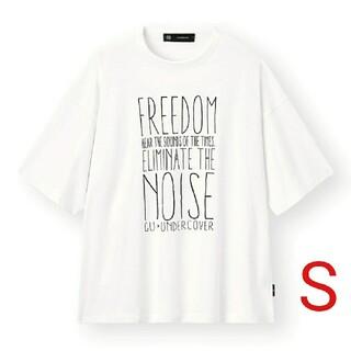 アンダーカバー GU スーパービッグTシャツ Sサイズ 新品