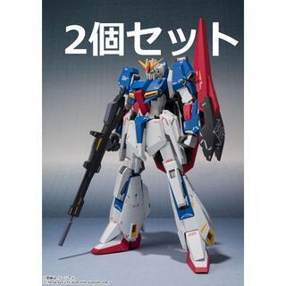 BANDAI - 【新品未開封】METAL ROBOT魂 Ζガンダム 2個セット