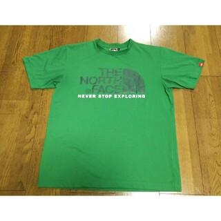 THE NORTH FACE - ノースフェイス THE NORTH FACE Tシャツ 半袖 Sサイズ Mサイズ