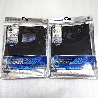 イーブンリバー(EVEN RIVER)のEVEN RIVER・アイスコンプレッション スーパーエアーシャツの新品セット(その他)