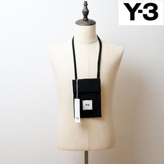 ワイスリー(Y-3)の新品 2021SS Y-3 CH3 PKT BAG(ショルダーバッグ)