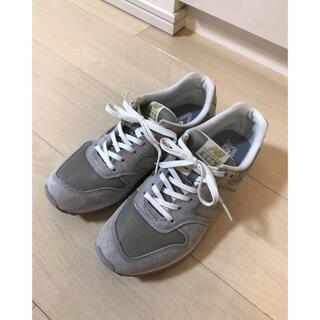 New Balance - 【美品】ニューバランス 996 グレー 24cm