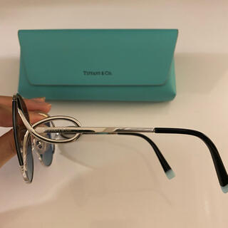 Tiffany & Co. - TIFFANYティファニーサングラスグラデーション