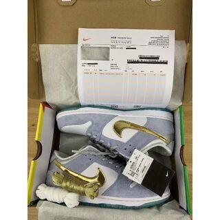 Nike SB × Sean Cliver Dunk Low Pro 29cm(スニーカー)