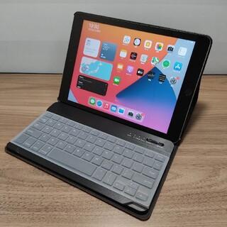 Apple - Ipad 第6世代 Model Wifi 32GBとキーボード