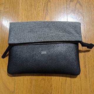 タケオキクチ(TAKEO KIKUCHI)のタケオキクチ(TAKEO KIKUCHI) 2WAY ショルダー クラッチバッグ(セカンドバッグ/クラッチバッグ)