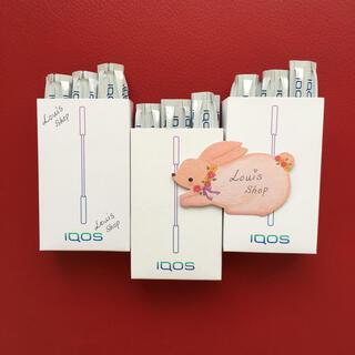 アイコス(IQOS)の【純正品・送料無料】3箱分 90本セット  IQOSクリーニングスティック(タバコグッズ)