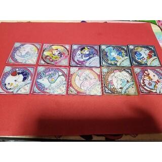 アイカツ(アイカツ!)のアイカツプラネット CP 10枚セット(カード)