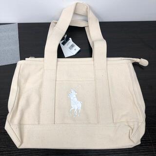 POLO RALPH LAUREN - POLO RALPH LAUREN 通学 通勤 男女兼用 ママバッグ エコバッグ
