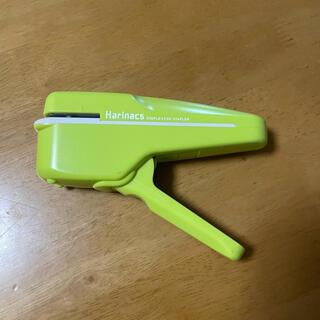 コクヨ(コクヨ)のハリナックス 針なしホッチキス ステープラー 8枚とじ 美品(オフィス用品一般)
