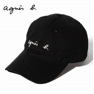 agnes b. - 新品未使用 【アニエスベー agnes b.】帽子 キャップ