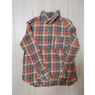 フレディアンドグロスター(FREDY & GLOSTER)のFREDY & GLOSTER チェックシャツ(シャツ/ブラウス(長袖/七分))
