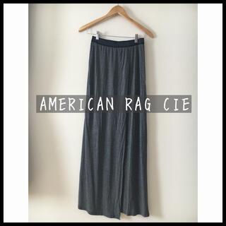 アメリカンラグシー(AMERICAN RAG CIE)のラップマキシスカート(ロングスカート)
