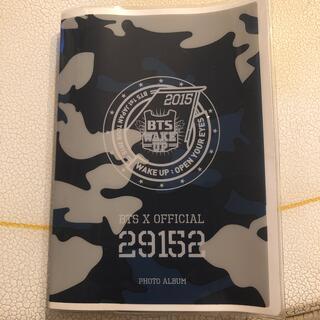防弾少年団(BTS) - BTS