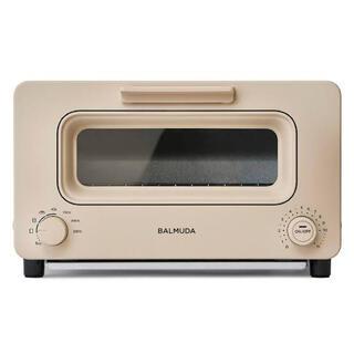 BALMUDA - BALMUDA The Toaster ベージュ K05A-BG