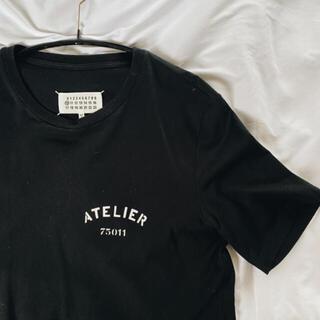 マルタンマルジェラ(Maison Martin Margiela)のMaison Margiela AtelierTシャツ(Tシャツ/カットソー(半袖/袖なし))