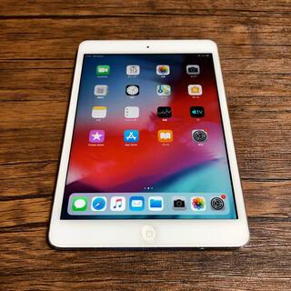 Apple - ◆アップル iPad mini2 Ratina 64GB セルラー au 判定○
