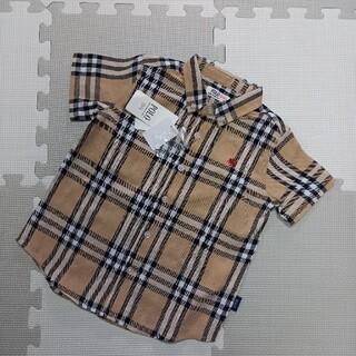 ポロラルフローレン(POLO RALPH LAUREN)のポロ チェックシャツ(Tシャツ/カットソー)