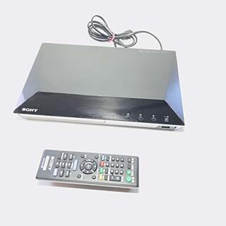 ソニー(SONY)のSONY ブルーレイディスクプレーヤー/DVDプレーヤー BDP-S1100(ブルーレイプレイヤー)