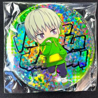 BANDAI NAMCO Entertainment - namco限定 呪術廻戦  ホログラム缶バッジ 狗巻棘 ディフォルメ とげ