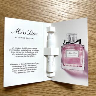 ディオール(Dior)の新品未使用 Dior オードゥトワレ ミス ディオール ブルーミング ブーケ  (香水(女性用))