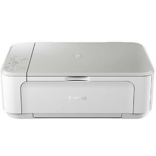 Canon PIXUS インクジェットプリンター複合機MG3630 インク付(PC周辺機器)